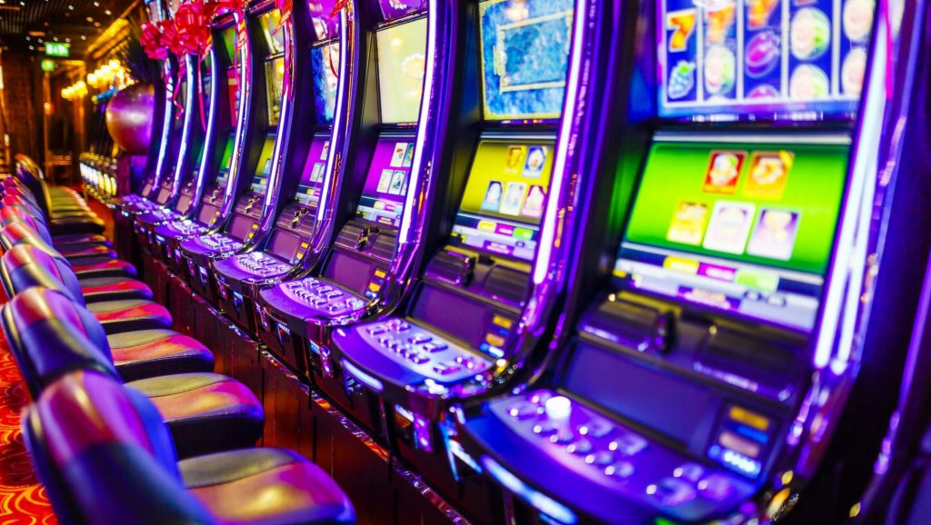 The Online Casino World: What You Really Need To Know!