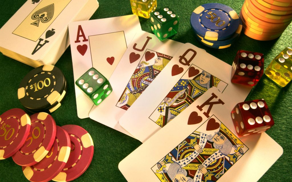 Learn How to Profit From Online Gambling Sites.