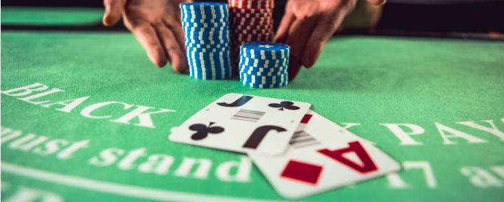 Choosing the Right Online Casino Platform in Indonesia